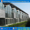 Promotion Low Cost Polycarbonate Sheet Greenhouse for Cucumber