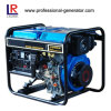 AC Single Phase 2kVA Diesel Generator