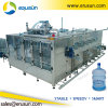 5gallon Barrel 300bph Full Automatic Water Filling Machine