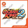 Jackpot Linked Amusement Dragon King Fish Hunter Arcade Game Machine