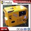 5kVA 6kVA 7kVA 8kVA Silent Soundproof Electric Gasoline Generator Set
