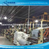 10 Sets Film Blowing Machines Running in Client′s Factory