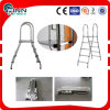 FL Hot-Selling Swimming Pools Stainless Steel Folding Swimming Pool Ladder