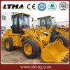 Ltma Small Mini Wheel Loader 2 Ton Front End Loader