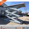 Hydraulic Vertical Cargo Scissor Lift Platform with Ce & ISO9001