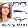 Fashion Eye Glass Frames Acetate Eyeglass Optical Glasses