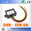24V to 12V 5A 60W Step Down DC DC Converter