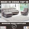 L Shape Modern Style Leather Sofa Lz328