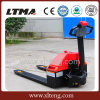 China New Model 1.5 Ton Electric Pallet Truck