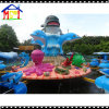 Water Game Amusement Park Equipment Shark Island for Outdoor Playground