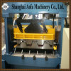 Deck Sheet Cold Roll Forming Machine