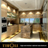 Fancy Kitchen Furiture with European Style Custom Design for Kitchen Cabinets Building Tivo-0036h