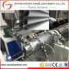 Single Screw Extruder PE Plastic Pipe Extrusion Production Line