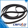 Extra Long Timing Belt, Open Ended Belt