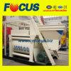 Js1000 Compulsory Concrete Cement Mixer