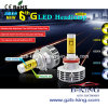 New Arrival Generation 6 3000lm CREE+ Philips Car LED Headlight