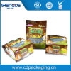 Plastic Laminated Zip Lock Bag for Pet Food Packaging