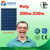 Hot Sell Mono Poly 4bb 200W Solar Panels PV Module in Stock Farm