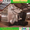 Yuanda Brand Trade Assurance Security Biomass Pellet Fired Steam Boiler