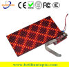 Monochrome Color LED Display Module with Size 320*160mm (Red /Green/Yellow/Blue...)