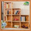 Tiers Bamboo Rack Storage Shelf for Book