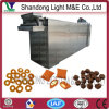 Continuous Auto Diesel Large Scale Professional Baking Oven