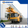 N. Traffic 12t Hydraulic Mobile Truck Crane