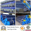 ASTM A53 ERW Welded Black Steel Pipe & Tube China