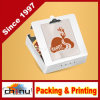 Anniversary Rigid Paper Cardboard Packing Gift Box for Cosmetic (1341)