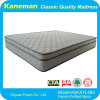 High Quality Thick Pillow Top Spring Mattress