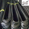 U Type Black and Galvanized Wire