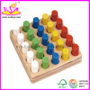 Wooden toy - Wooden Block Toy (W14G008)