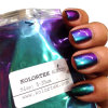 Cosmetic Chameleon Pigment Powder Nail Decoration Color Shifting Gel Finger Nail Art