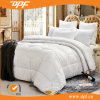 King Bed Duvet in White Color for Hotel Usage (DPF201522)