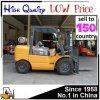 2/2.5/3/3.5/5 Ton Lp Gas Forklift