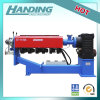 80mm PLC Extruder Line for Wire and Cable Machinery