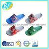 Banner Design Unisex Injection EVA Slipper for Men and Women