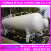Tank of 12, 000 USA Gallons LPG GLP Stationary