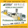 PVC Pipe Machine Line, PVC Pipe Extrusion Line