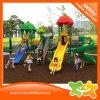 Multifunctional Playground Equipment Plastic Slide for Sale
