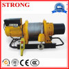 Construction Machine Electric Cable Pulling Winch