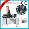 Non-Contact Ultra Precision 3D CNC Vision Measuring Machine for PCB
