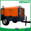7/10/20/25 Bar Portable Mobile Rotary Screw Type Air Compressor for Mining ISO Ce