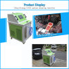 CCS1000 Hydrogen Carbon Cleaning Brown Gas Engine Parts Cleaning Machine
