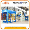 Concrete Block Brick Making Machine Interlocking Brick Machine
