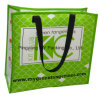 Fashion Lamination Shopping Bag, Storage PP Woven Bag