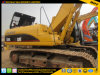 Used Construction Equipment Caterpillar Crawler Excavator 330c, Used Cat 330c Excavator