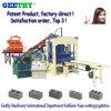 Qt4-15c Building Concrete Block Moulding Machine