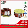 Three Phase Choke Coil with High Inductence and Current