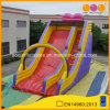 Giant Sport Game Children Toy Inflatable Slide with Arch (AQ1149-13)